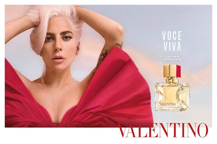 Product of the week: Valentino Voce Viva Eau de Parfum 2
