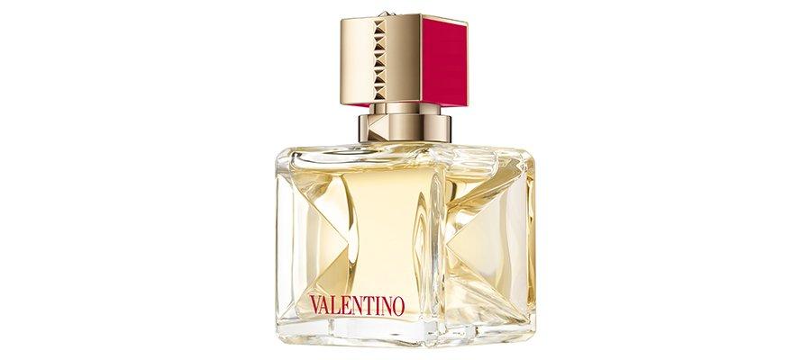 Product of the week: Valentino Voce Viva Eau de Parfum 3