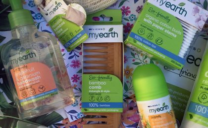 Clicks launches MyEarth, a new eco-friendly range you'll love