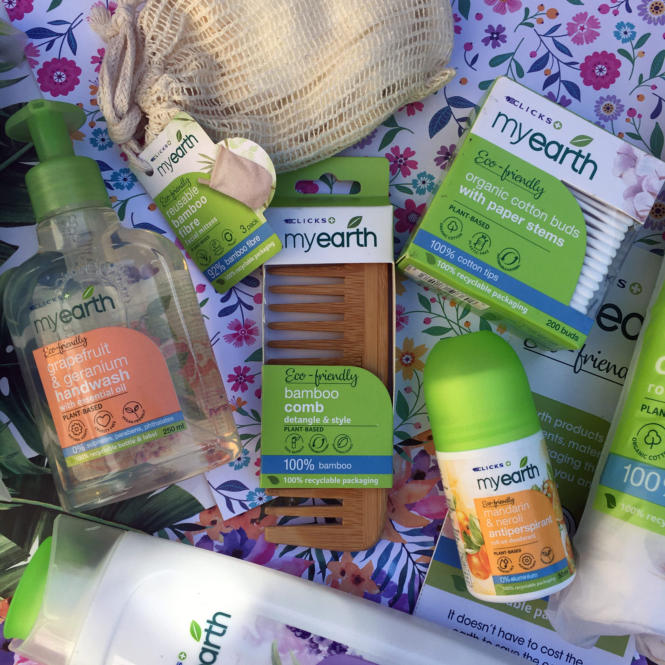 Clicks launches MyEarth, a new eco-friendly range you'll love 1