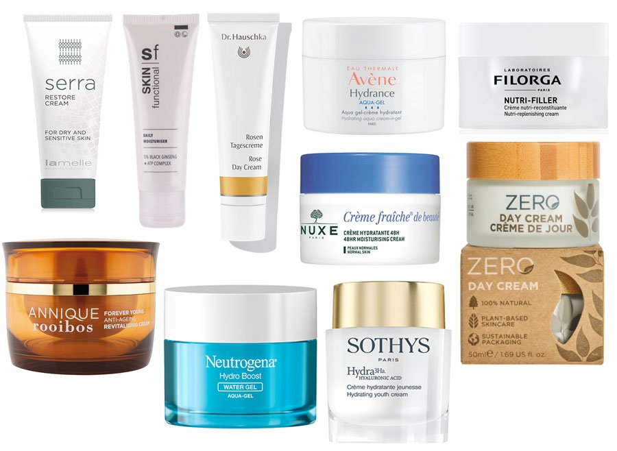 Everything you need to know about moisturising dry skin in winter 2