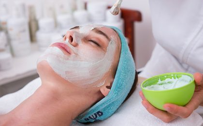 We review the Placecol Vitamin & Mineral Smoothie Facial