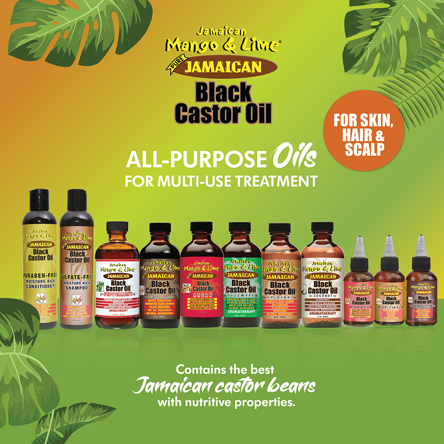 Jamaican Mango & Lime multi-use oils are here to change your skin this winter 1