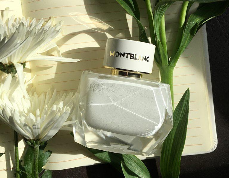We review Montblanc Signature Eau de Parfum