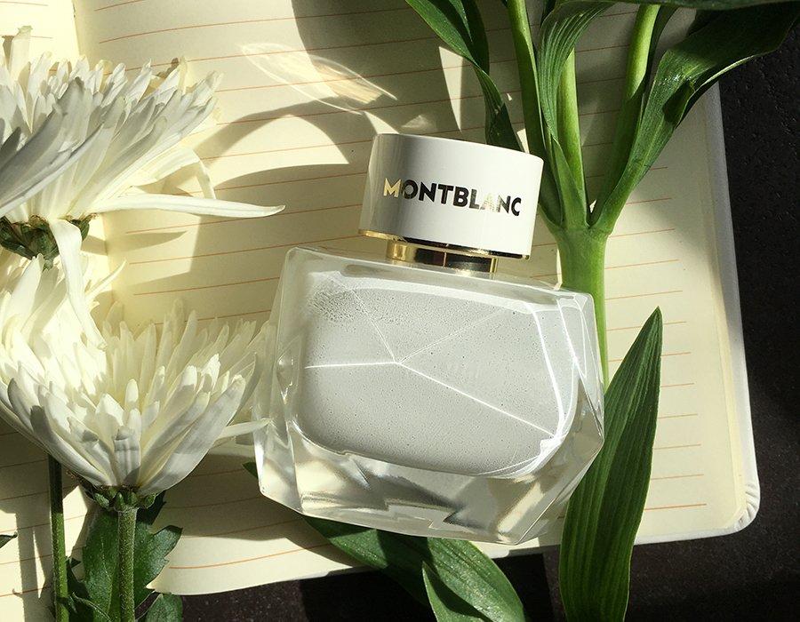 We review Montblanc Signature Eau de Parfum 2