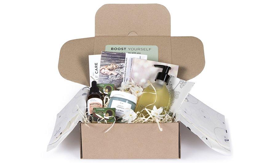 Sanctum Self Care Subscription Boxes launch in SA 2