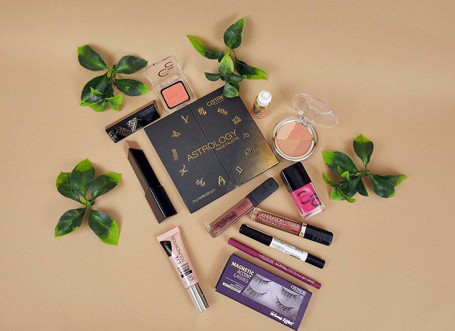Win a CATRICE makeup hamper 1