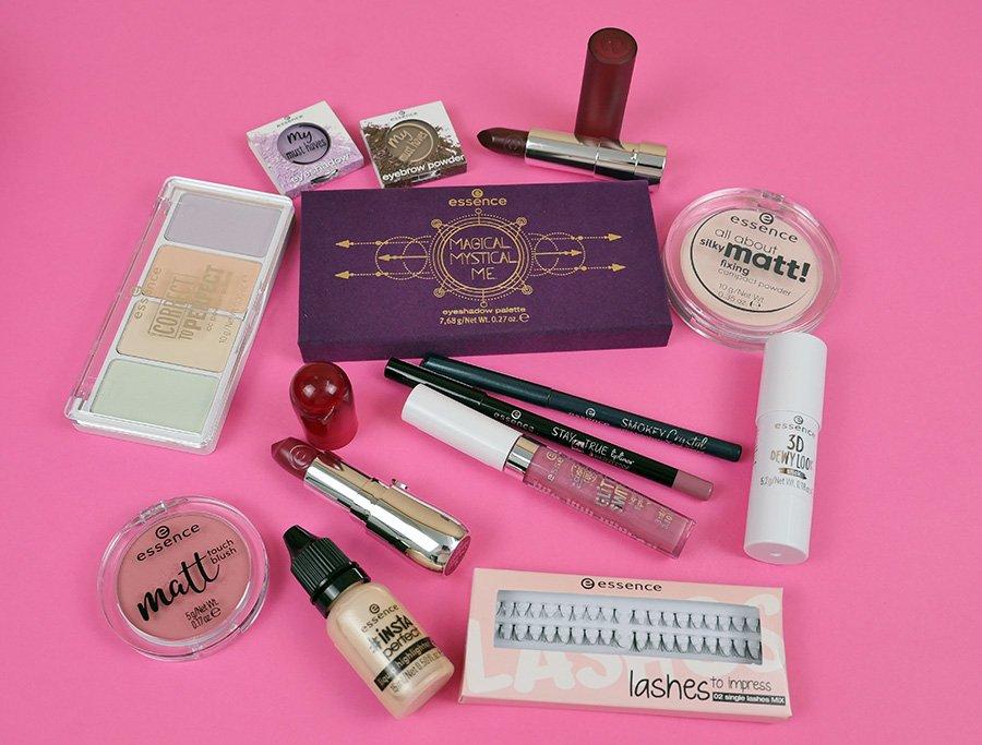 Win an essence makeup hamper 1