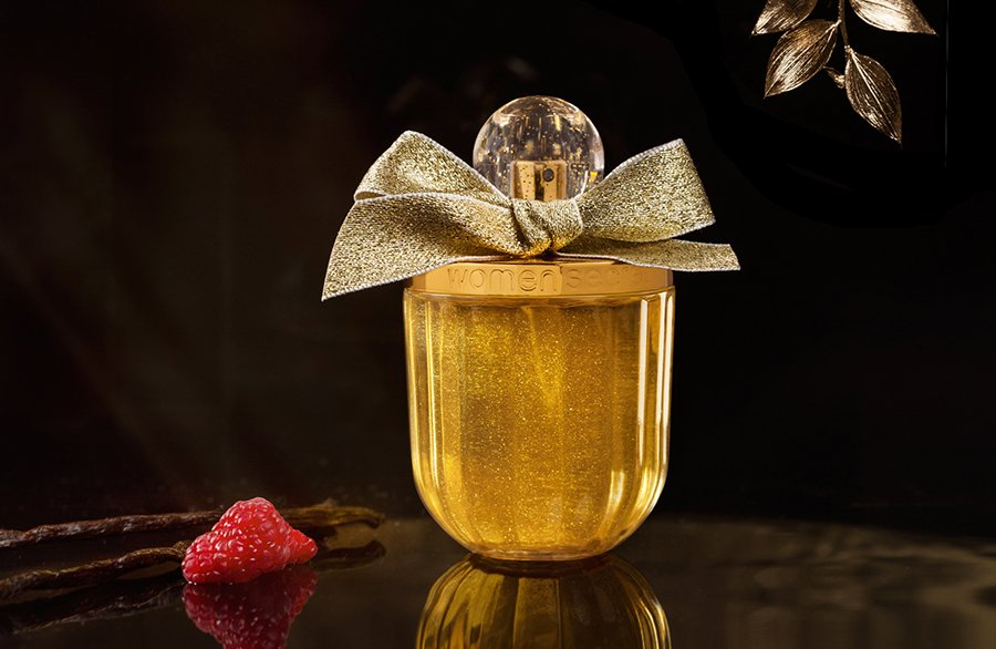Our winter fragrance selection 3