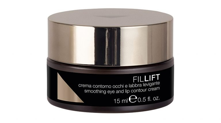 Diego dalla Palma FilLift Smoothing Eye and Lip Contour Cream