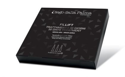 Diego dalla Palma FilLift Hyalu&Collagen Filler 30 Days Treatment