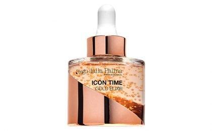 Diego dalla Palma Professional Icon Time Gold Elixir Anti-Ageing Serum