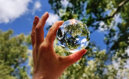 Win an eco-friendly Earthsap hamper