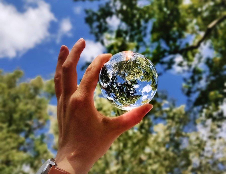 Win an eco-friendly Earthsap hamper 1