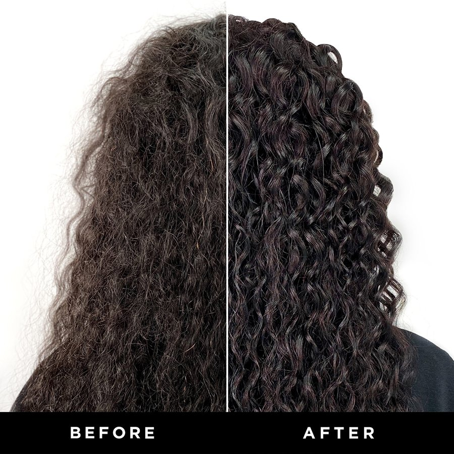 Introducing HASK's new Curl Care Collection for long-lasting curls and definition 4