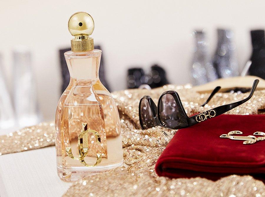 We review Jimmy Choo I Want Choo Eau de Parfum 2