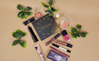 Win a CATRICE makeup hamper