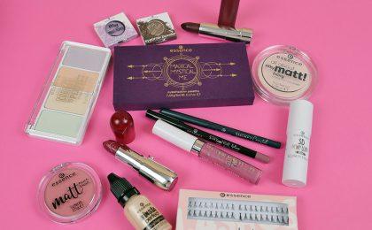 Win an essence makeup hamper