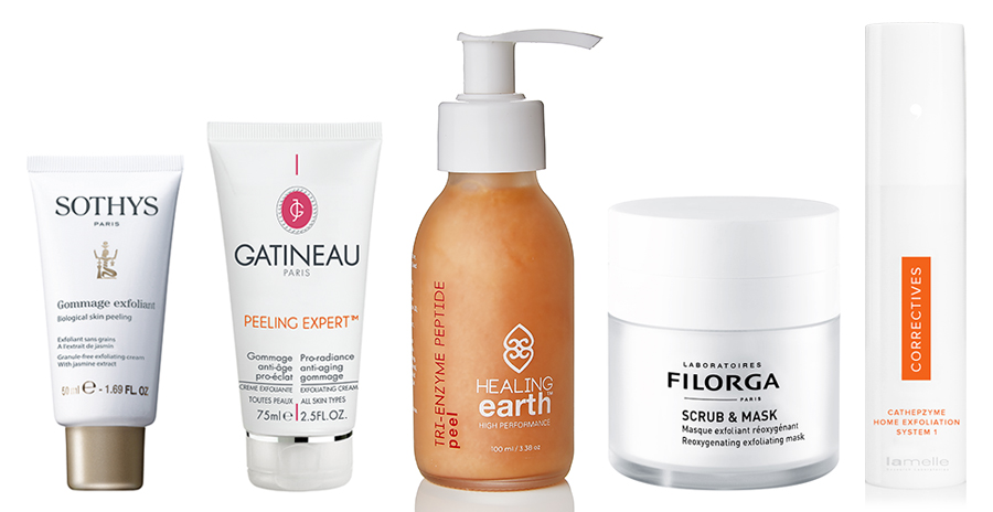 How a good quality chemical exfoliant can ramp up your skincare regime 2