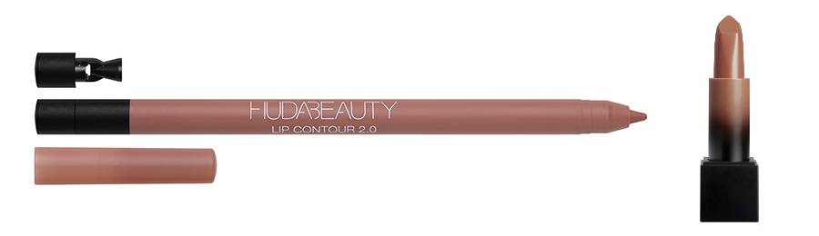 ARC Store launches Huda Beauty in SA! 3