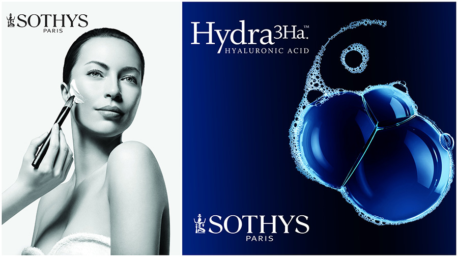 The skincare treatment you have to try: Sothys Hydrating Intensive Treatment 1