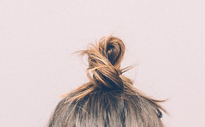 How we got rid of a dry and irritable flaky scalp (in three weeks flat!)