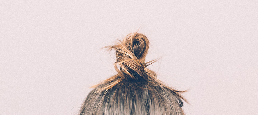 How we got rid of a dry and irritable flaky scalp (in three weeks flat!) 1