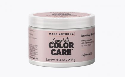 Marc Anthony Complete Color Care Nourishing Hair Mask